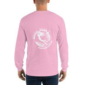 Diver Dena's Adventure Shop-Hammerhead Shark Long Sleeve Shirt