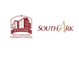 South Arkansas Community College logo