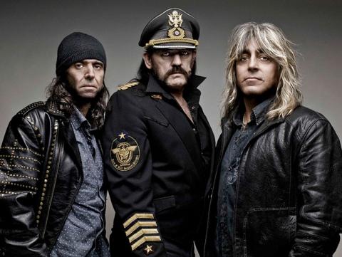 'Motörhead se termina, por supuesto', afirmó el baterista al medio 'Expressen' de su natal Suecia sobre la partida de Kilmister, quien falleció este lunes a los 70 años y víctima de un agresivo cáncer. Foto: Página Oficial.-