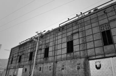 #SAFO// Conoce la Subestación Eléctrica Dos Carlos