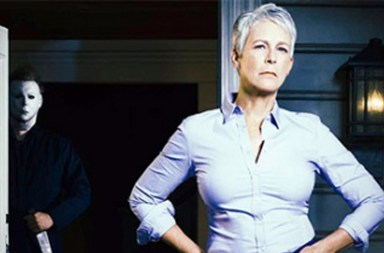 Jamie Lee Curtis regresa a la saga de terror Halloween