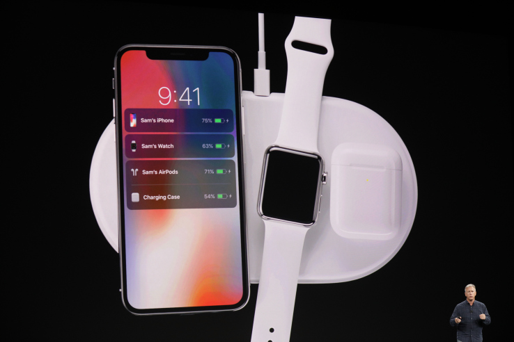 Apple presentó sus nuevos terminales: iPhone 8, 8 plus y X
