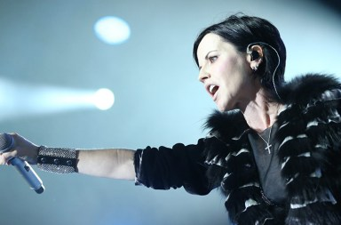 Fallece Dolores O'Riordan, cantante y líder de The Cranberries