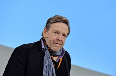 Muere a los 70 años el poeta y ciberactivista John Perry Barlow