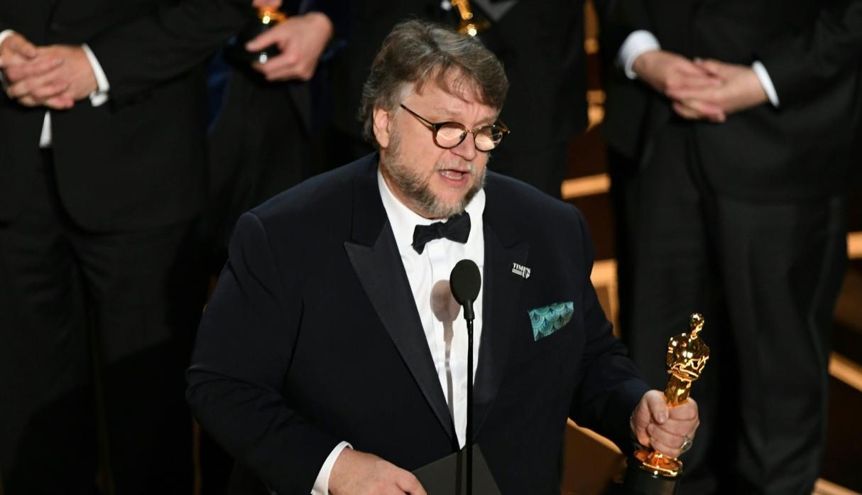 Conoce a los ganadores de los premios Oscar 2018