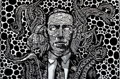 Cinco películas inspiradas en los libros de H.P. Lovecraft