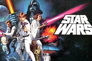 Lucasfilm crea copias digitales de los protagonistas de Star Wars
