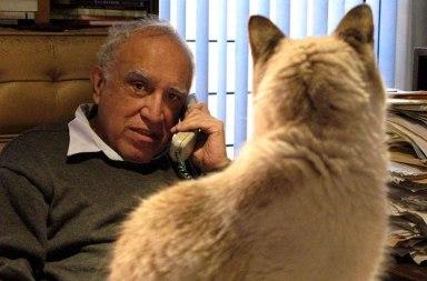 Carlos Monsiváis, a 80 años de su nacimiento