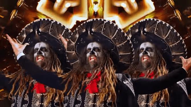 10 canciones que no deben faltar para Día de Muertos