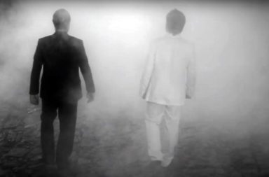 'Aquí', video que reúne a tres grandes: Paz, Aguilera y Vega Gil