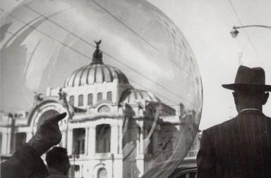 Llega a España la obra del fotógrafo mexicano Nacho López