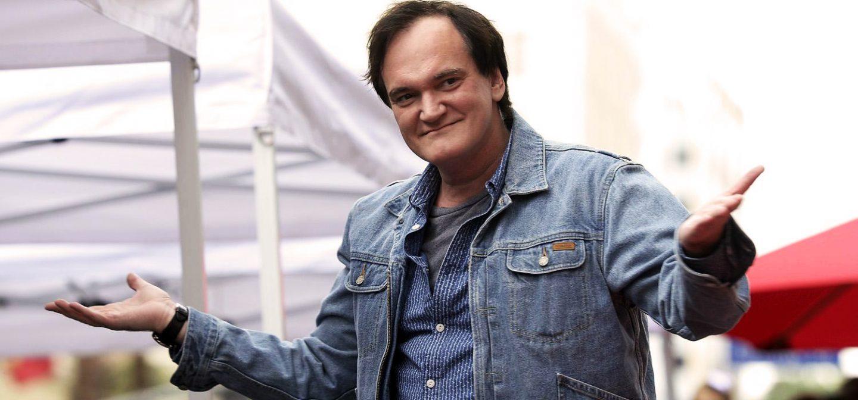 Tarantino crea banda sonora con las canciones favoritas de sus películas