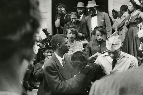South Carolina 1955 | Robert Frank