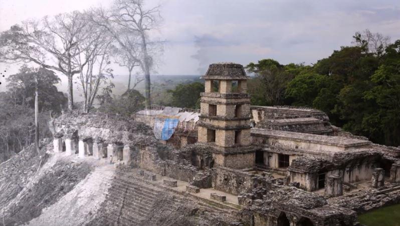 Google, Museo Británico y el INAH digitalizan la cultura maya