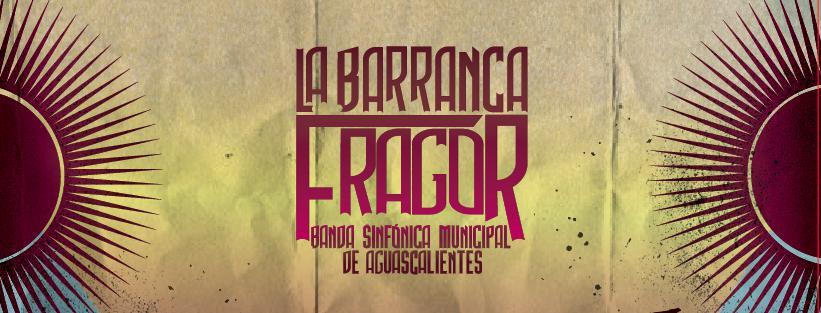 No te pierdas 'Fragor', la nueva producción de La Barranca