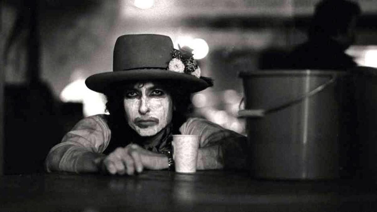 Discografía de Bob Dylan será adquirida por Universal Music