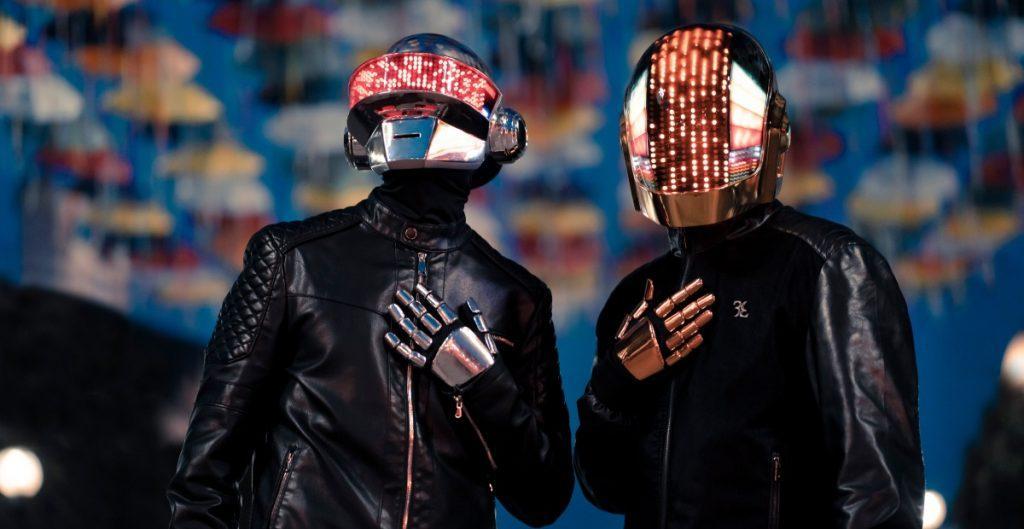 Con Epilogue, Daft Punk anuncia su separación