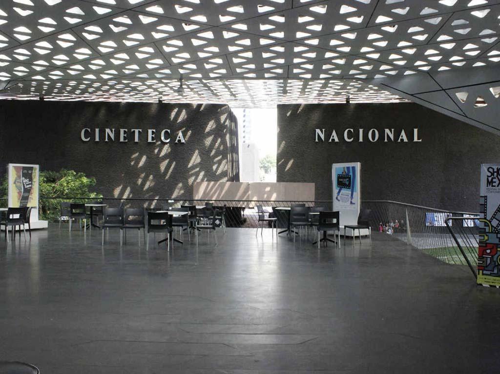 La Cineteca Nacional presenta 'Sala Virtual', su plataforma en streaming
