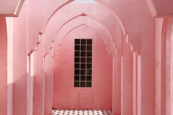 Architecture. Primer Lugar. Yuexiang Wang. China.