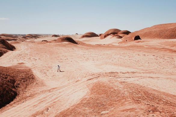 Segundo Lugar Fotógrafo del Año. Dan Liu. China.