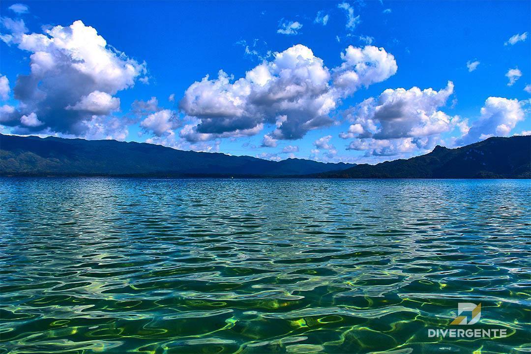 Laguna Miramar, una maravilla natural que te hará olvidar tu rutina citadina