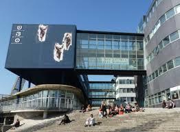 La Faculté des Lettres et Sciences Humaines Victor Segalen, UBO, Brest