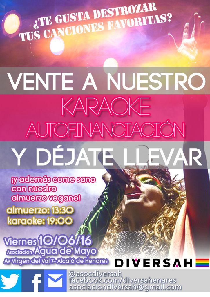 Karaoke Autofin