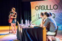 Encuentro escritores LGTBIQ'17 - 14