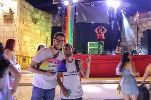 Orgullo LGTBIQ'17 Alcalá - 100