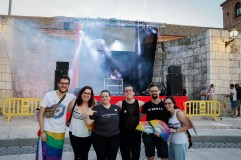 Orgullo LGTBIQ'17 Alcalá - 11
