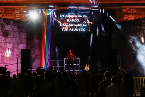 Orgullo LGTBIQ'17 Alcalá - 113