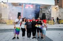 Orgullo LGTBIQ'17 Alcalá - 12