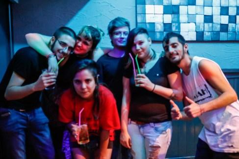 Orgullo LGTBIQ'17 Alcalá - 132