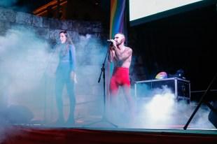 Orgullo LGTBIQ'17 Alcalá - 29