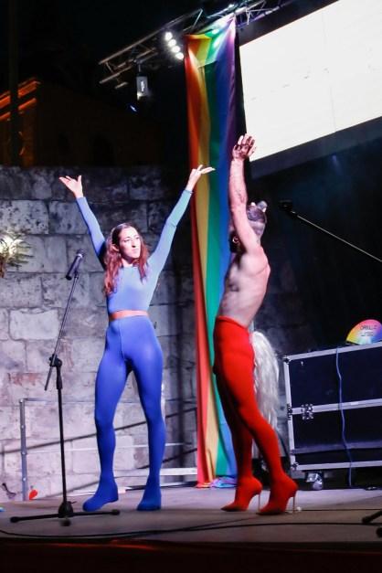 Orgullo LGTBIQ'17 Alcalá - 41