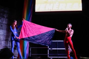 Orgullo LGTBIQ'17 Alcalá - 77