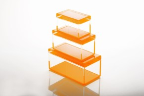 AVF boxes