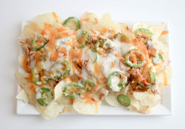 Dirty Chips by Diverse Dinners