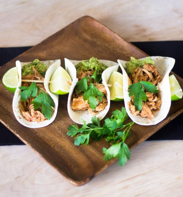 Turkey Tacos by Diverse Dinners