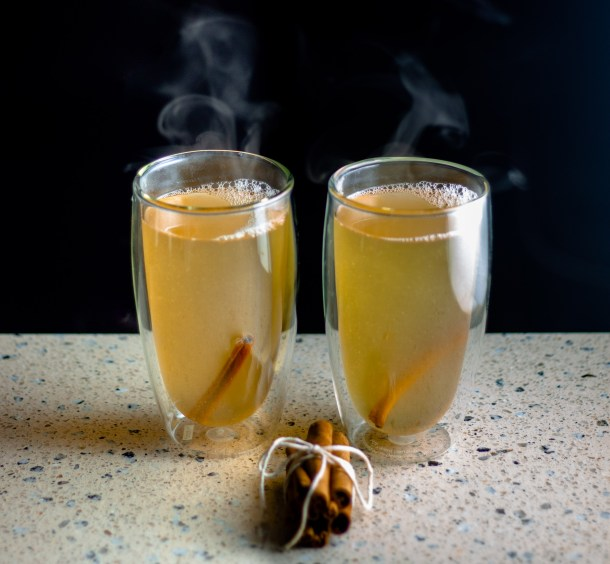 Hot Toddy by Diverse Dinners