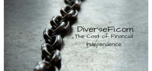 The Cost of Financial Independence