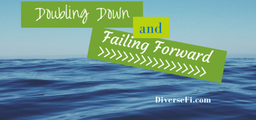 Doubling Down and Failing Forward