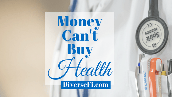 Money can't buy a health essay