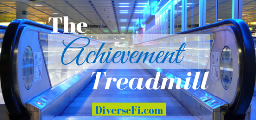 The Achievement Treadmill