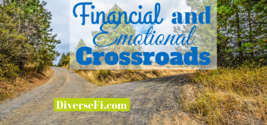 Financial and Emotional Crossroads