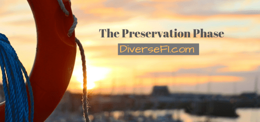 The Preservation Phase