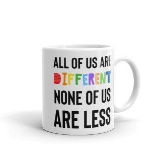 All different none less mug handle right