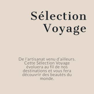 Sélection Voyage