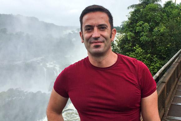 Marcelo Cantó