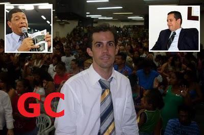 Evangélico alega que foi agredido a socos e pontapés por discriminação
